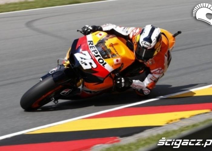 HondaRepsol Sachsenring Dani