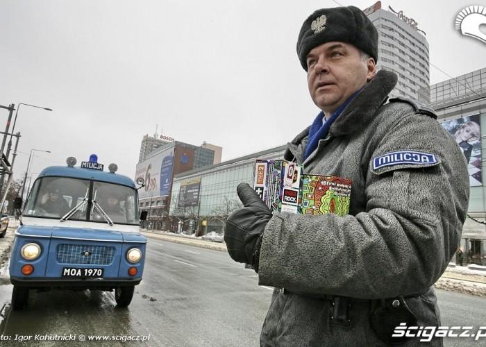 milicja nysa WOSP 18final Igor Kohutnicki 0214
