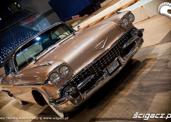 Cadillac Halowe Supermoto Budapeszt