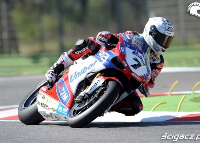 Checa Ducati