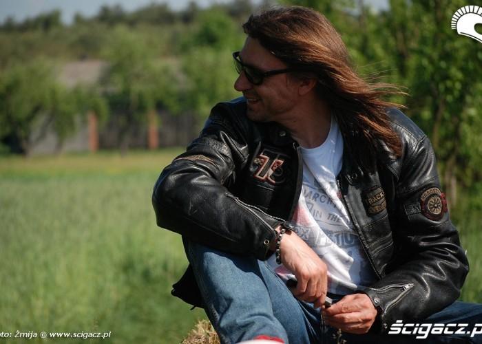 Bogdan motocyklista