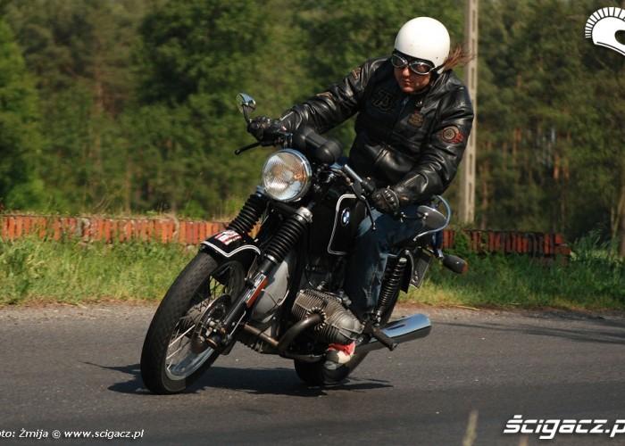 R90 BMW motocykl