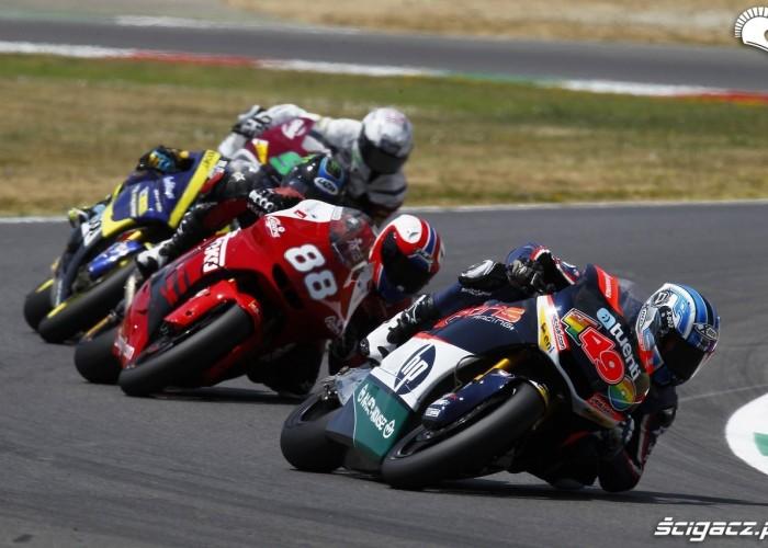 GP mugello 2012 moto2