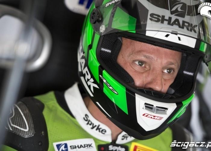 Fabien Foret supersport aragon 23