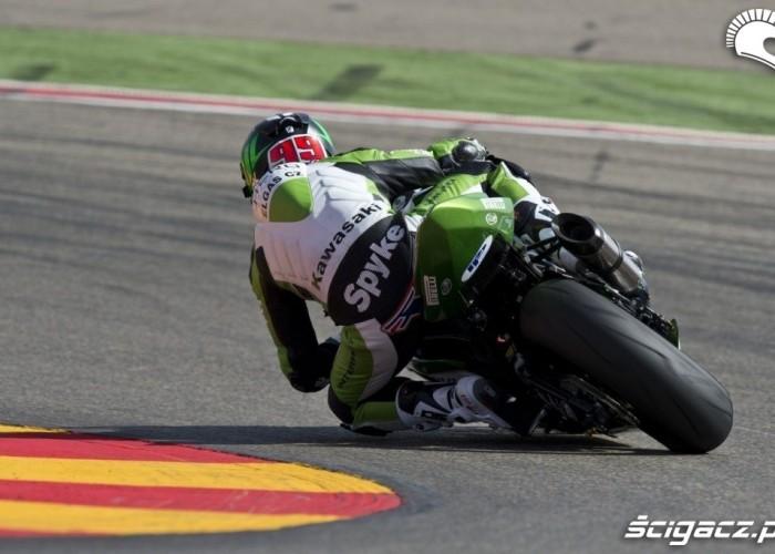 Foret supersport aragon 13