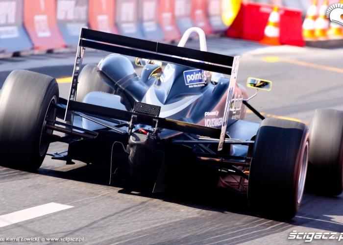 Formulki Wyscigi Uliczne Verva Street Racing