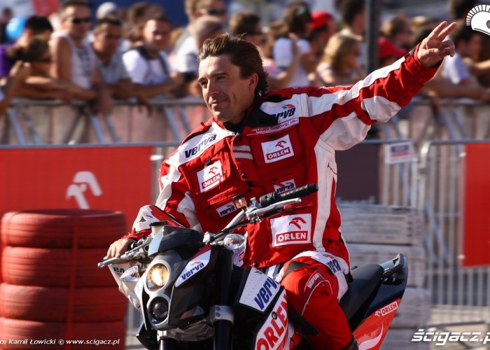 Marek Wyscigi Uliczne Verva Street Racing