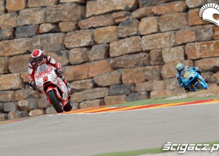 GP Aragon 2011
