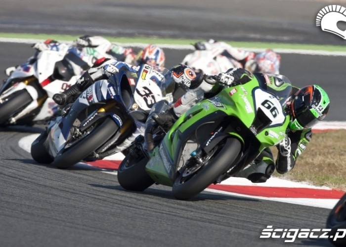 Magny Cours race