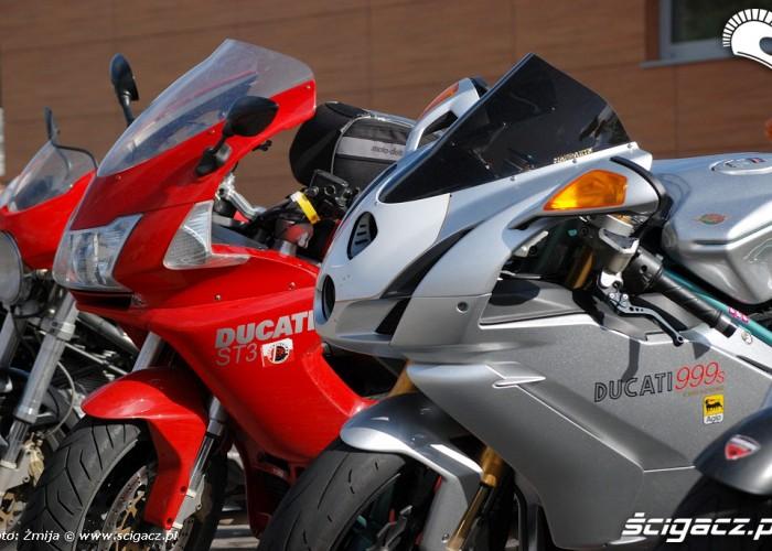 Ducati 99s