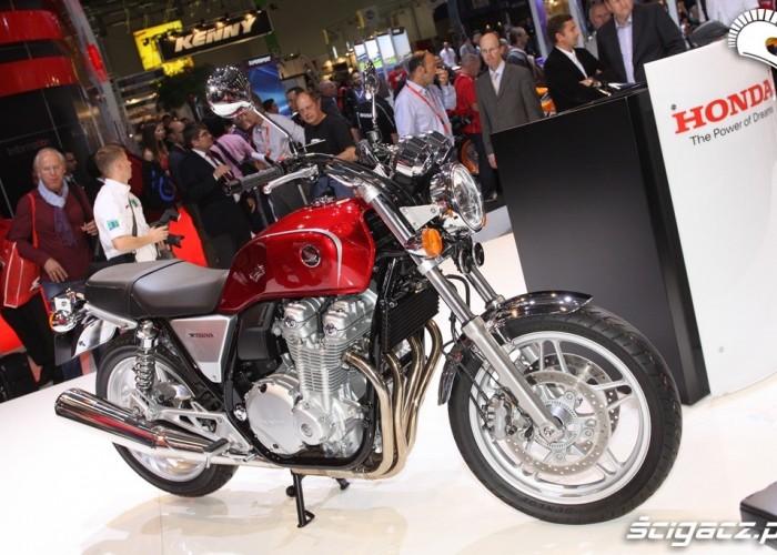 Honda CB1100 2013 Intermot