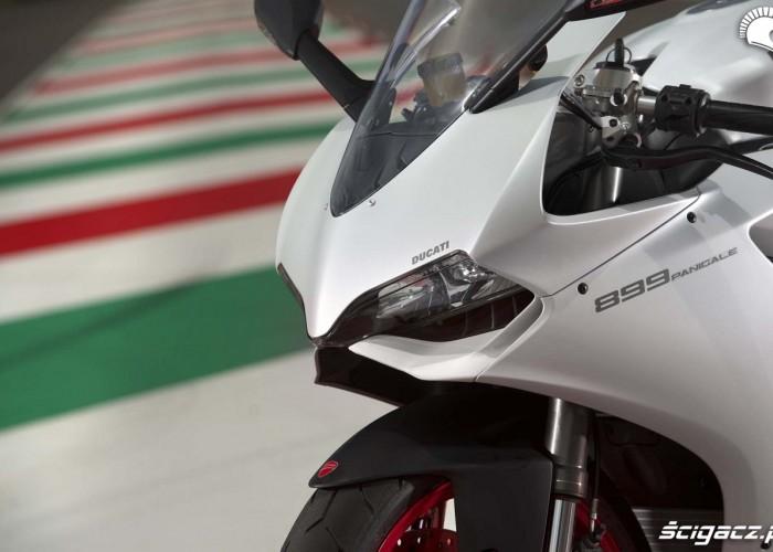detale Ducati 899 Panigale