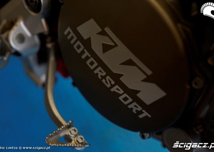 Fabryka KTM Mattighofen motorsport