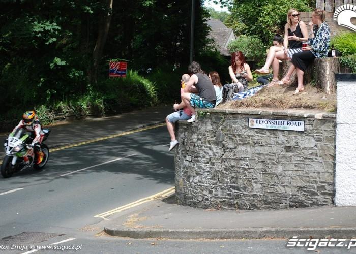 Devonshire Road TT