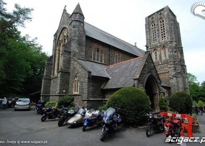 Katedra na Isle of Man