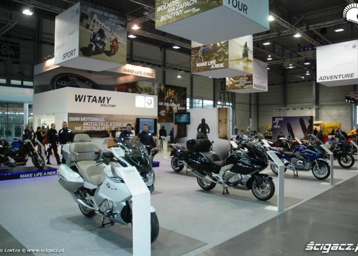 BMW Motor Show Poznan 2015