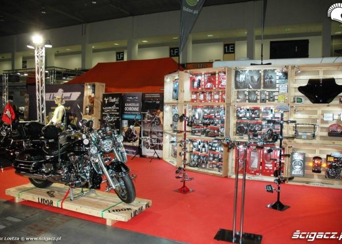 Dodatki do customow Motor Show Poznan 2015