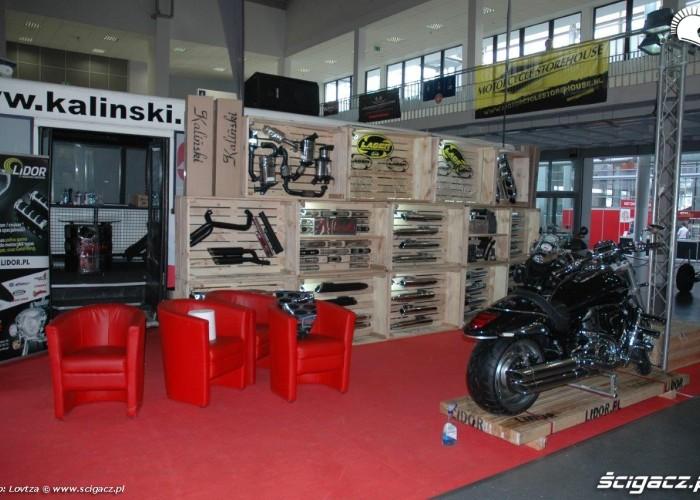 Kalinski Motor Show Poznan 2015