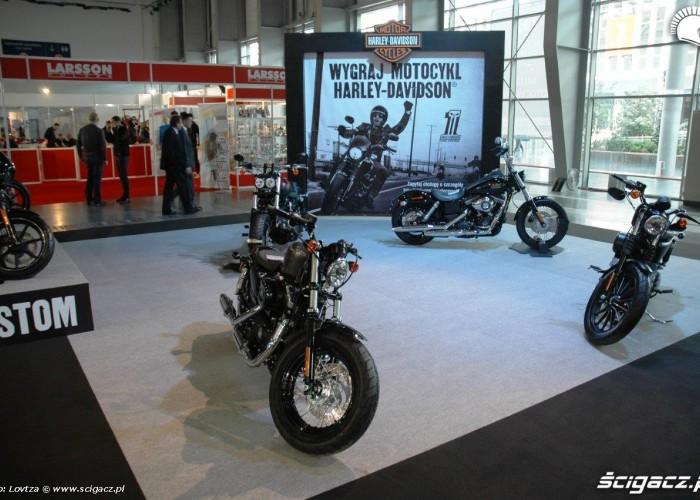 Motor Show Poznan 2015 HD