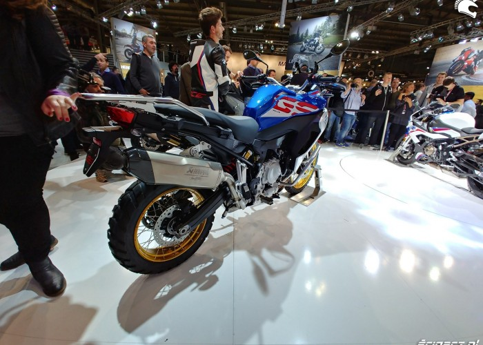 bmw f850 gs adventure eicma