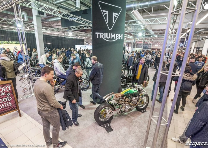 Warsaw Motorcycle Show 2018 061
