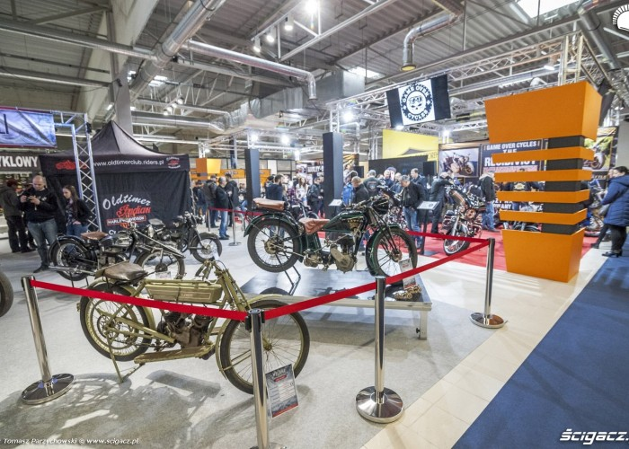 Warsaw Motorcycle Show 2018 075