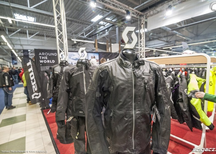 Warsaw Motorcycle Show 2018 106