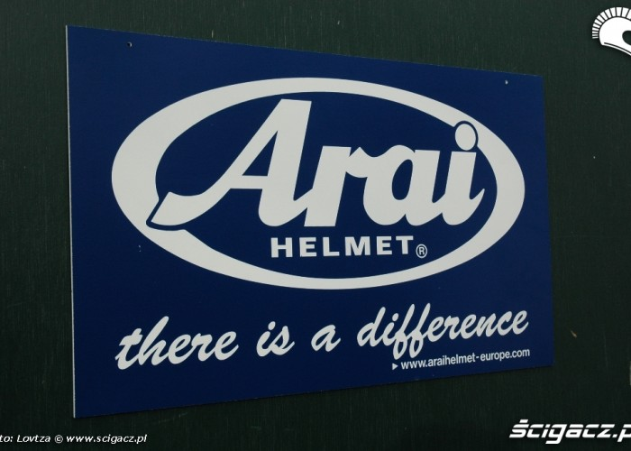 1 Arai Inspiration Center
