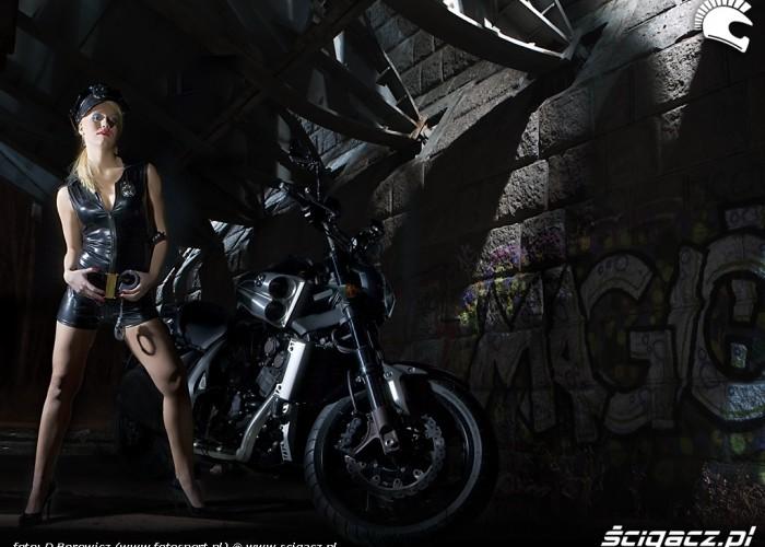 vmax meska rzecz yamaha 2009 motocykl modelka sklad 002