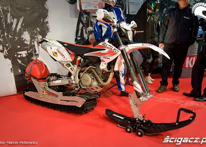 II Ogolnopolska Wystawa Motocykli i Skuterow 2010 Beta