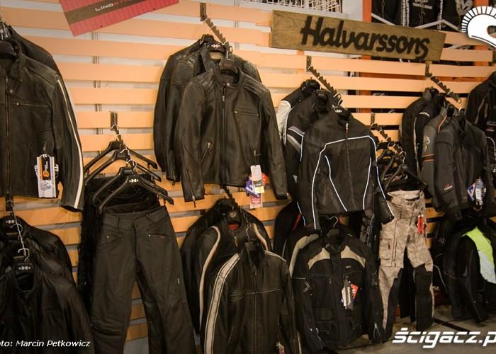 II Ogolnopolska Wystawa Motocykli i Skuterow 2010 Halvarssons