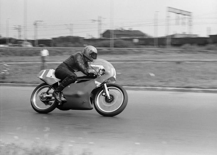 Zawody w Lodzi wyscigi motocyklowe