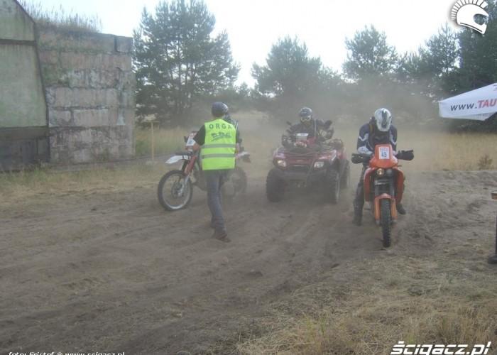 PK 2 motocykle i quad