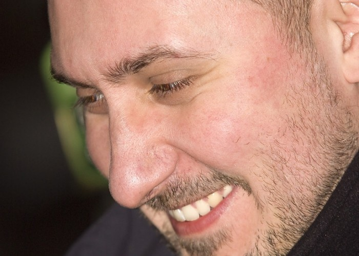 michal mazurek etap dzienny mamry challenge 2009 d img 0010
