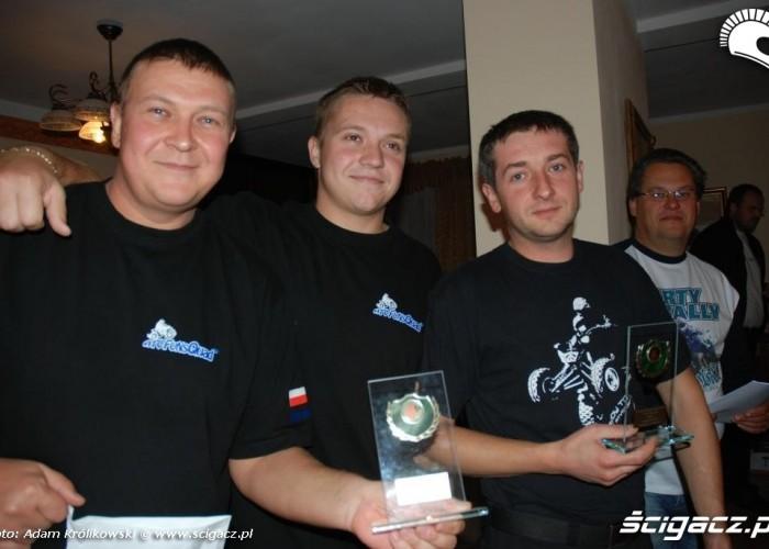 ATV Fun sQuad III runda PPP ATV Polska