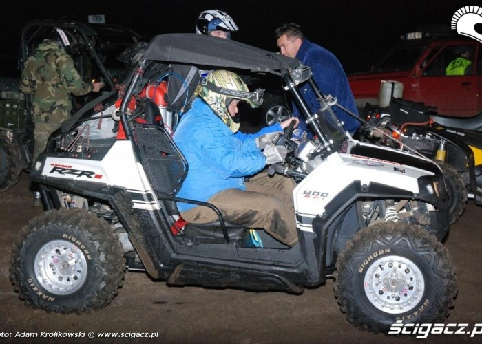 Bula team III runda PPP ATV Polska