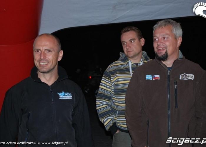 III runda Przeprawowego Pucharu ATV Polska kierowcy extreme III runda PPP ATV Polska