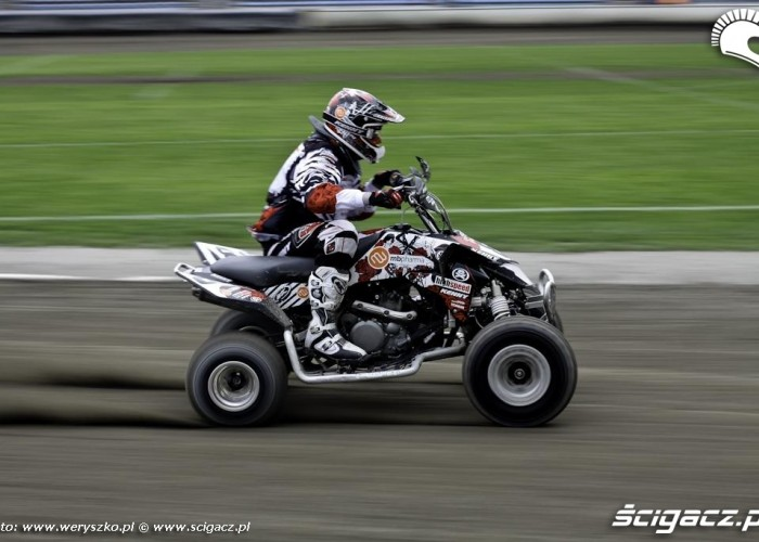 Speedway Quadow Leszno 2