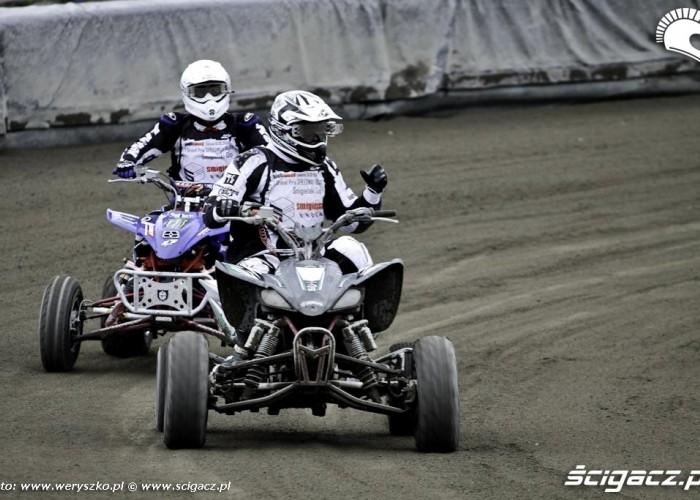 Speedway Quadow Leszno 6