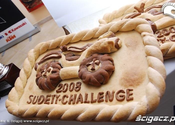bulka sudety challenge 2008