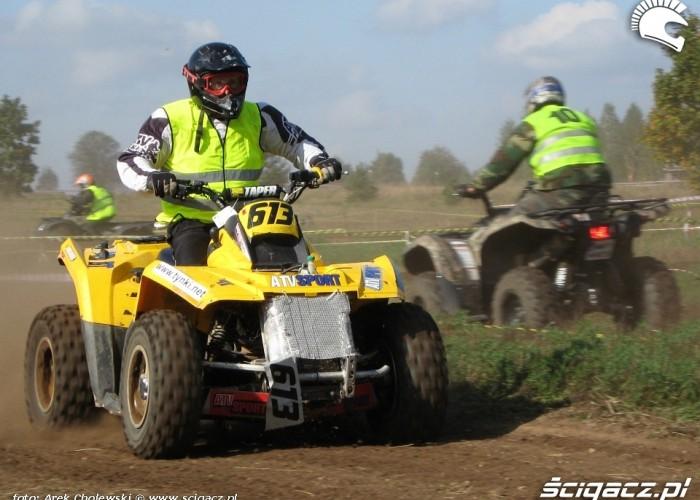 ATV SPORT 613
