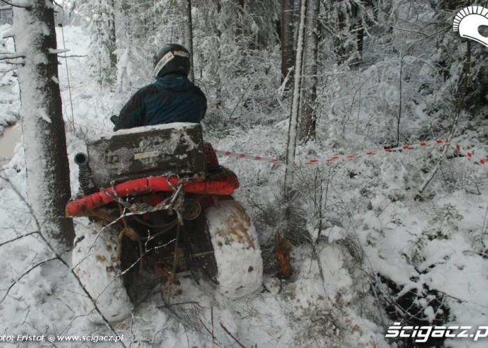 31 bruin 350 las snieg