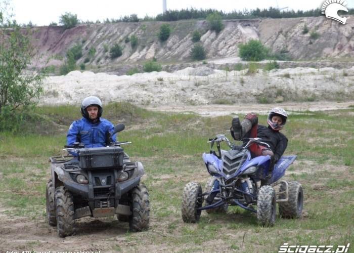 Yamaha Gryzlly Yamaha Raptor