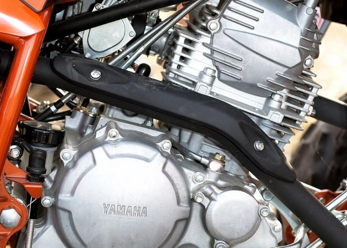 yamaha yfm250r se silnik