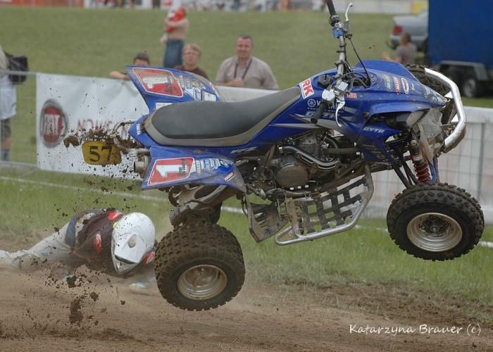 dawid mosiejko wypadek krokowa 2008