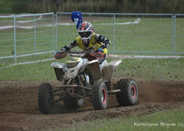 jakub zajchowski zwyciezca silver cup krokowa 2008