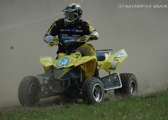 karol meronk quady krokowa 2008