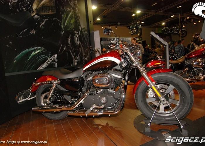 Harley Davidson Kolonia