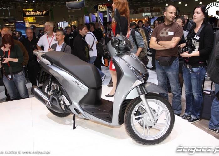 Honda Intermot
