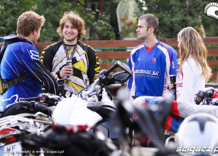 ekipa z Czech